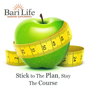 Bariatric Supplements and Diet