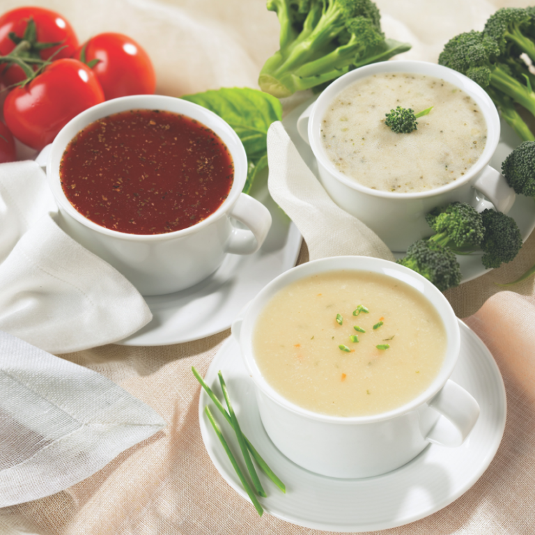 Protein Soups