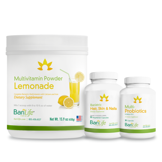 Lemonade Essential 30 Bundle