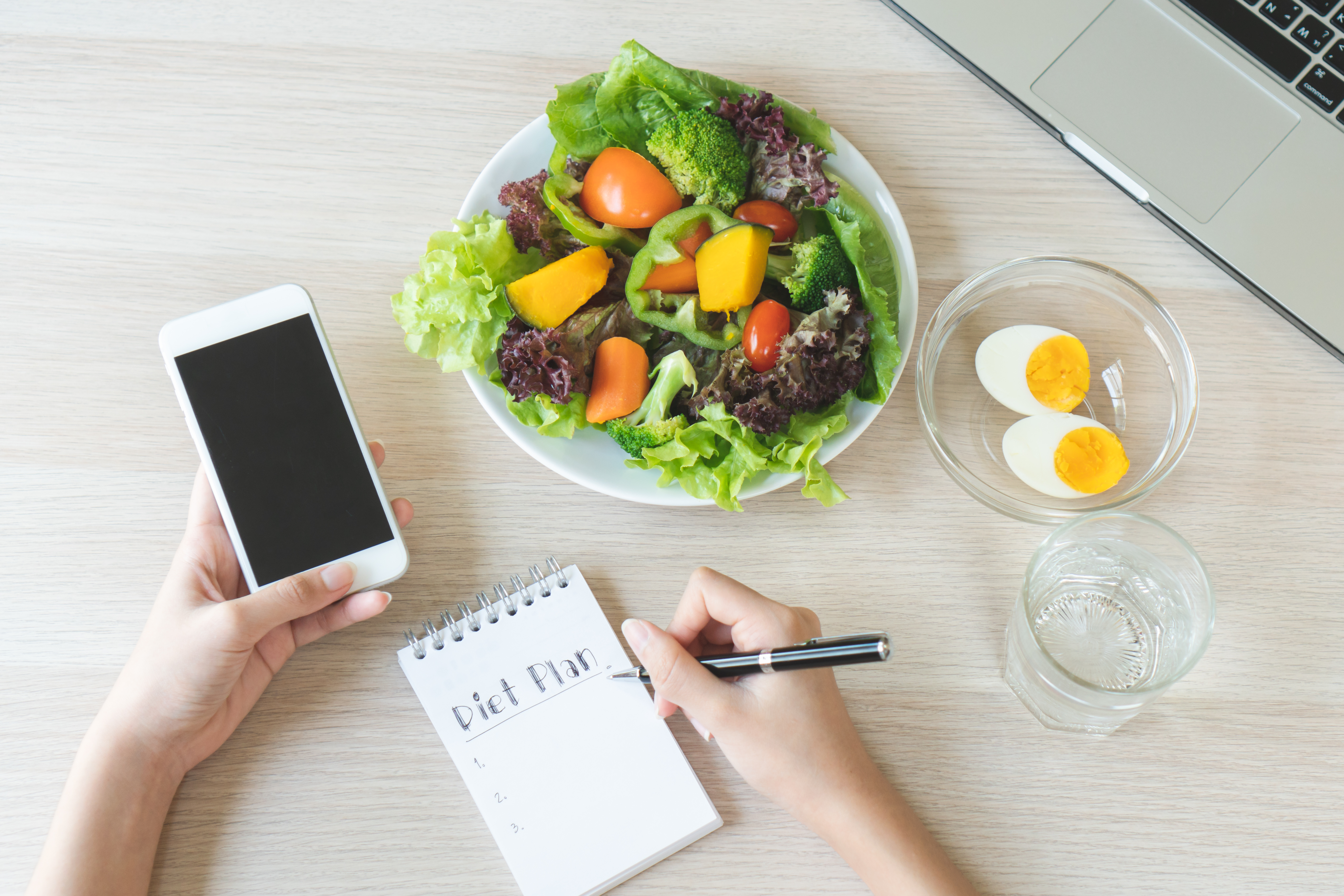 Diet Planning After Bariatric Surgery