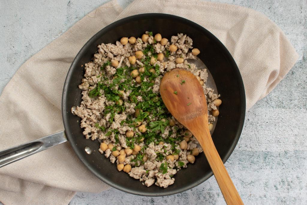 Bariatric Mediterranean Chicken Step 5