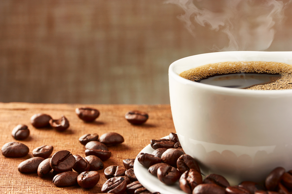 Caffeine after gastric sleeve feature in line