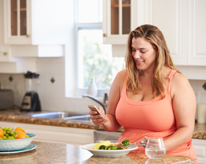 Dumping Syndrome Diet Feature