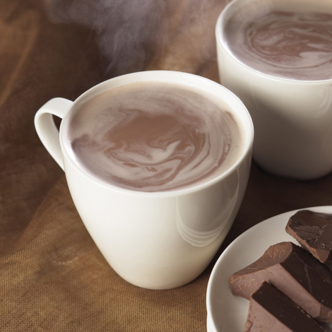 Classic Hot Chocolate Protein Packets