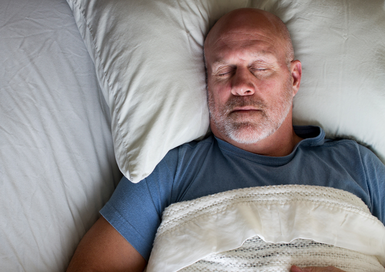 Is Your Sleep Helping or Hurting Your Weight Loss Efforts?