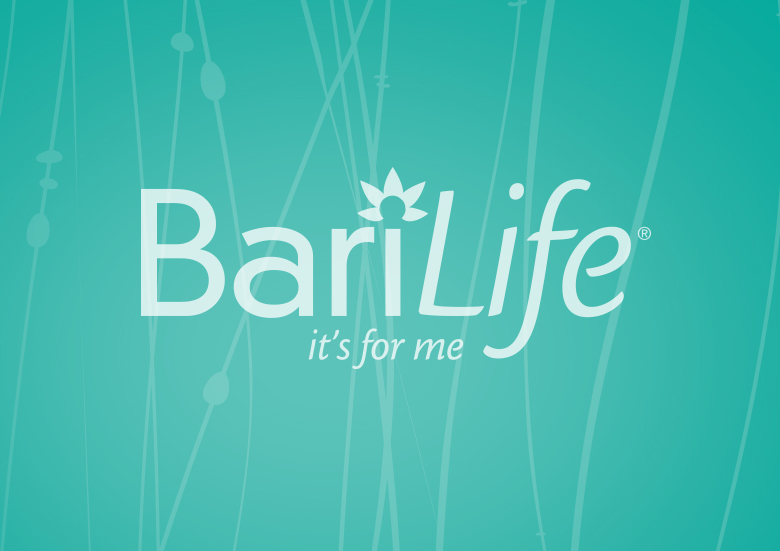 NEW & IMPROVED Bari Life® Bariatric Hair, Skin, and Nails Supplement